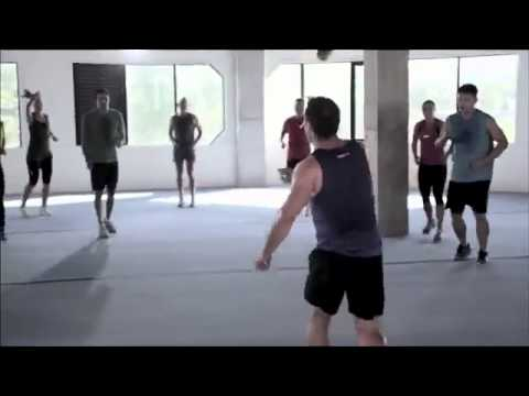 Les Mills Bodyattack™   The World's Favorite Cardio Class video