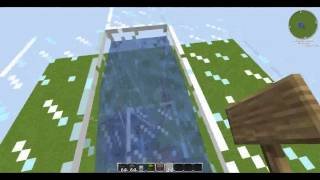 Minecraft:How to Make a skeleton/zombie mob spawner trap tutorial