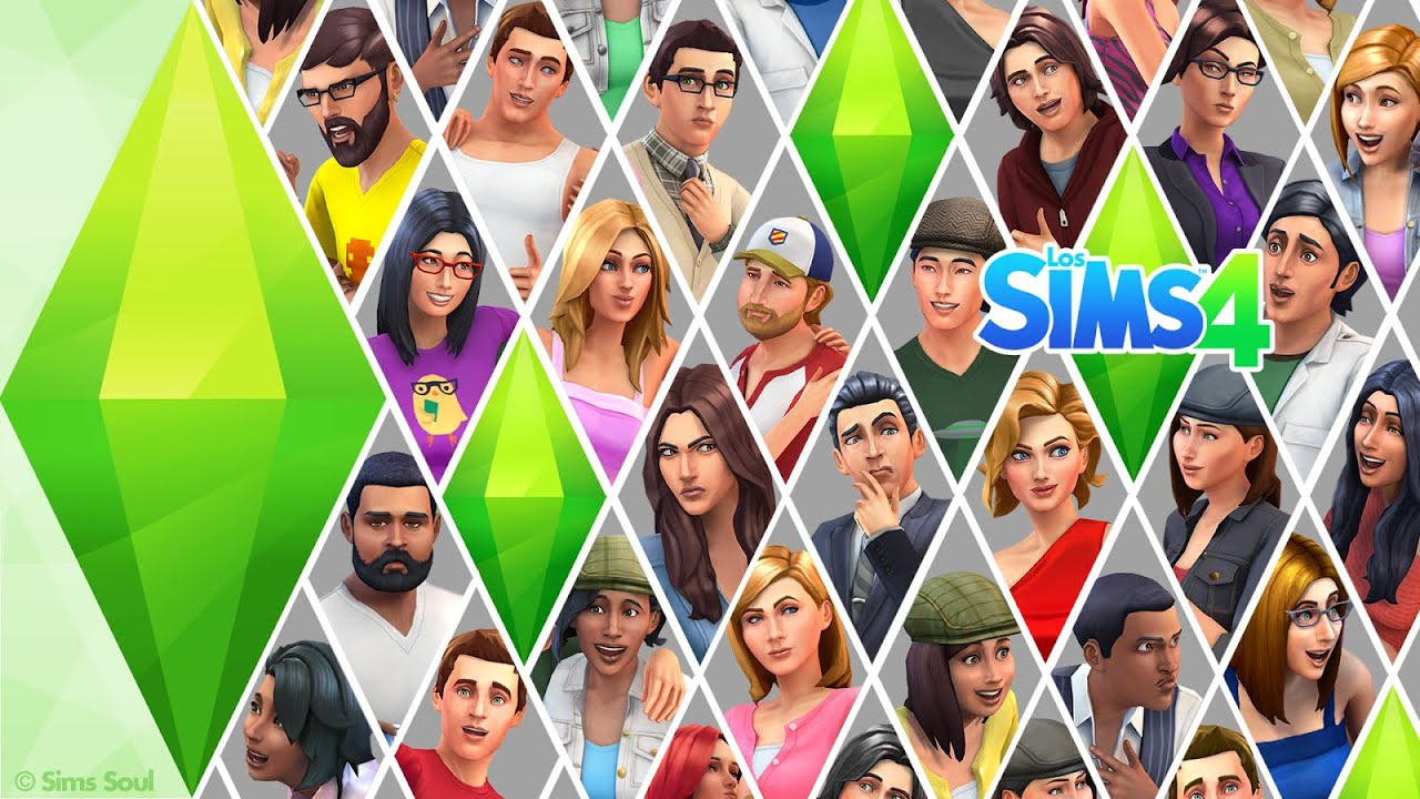 Как скачать sims 4 на macbook air - aa3de