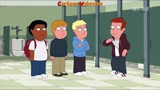 Family Guy - Achtklässler der gerade Sex hatte