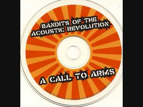 Bandits Of The Acoustic Revolution - Wonderful Day
