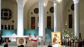 V�deo 9 de Comunidade Cat�lica Shalom
