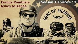 Watch Tarbox Ramblers Ashes To Ashes video