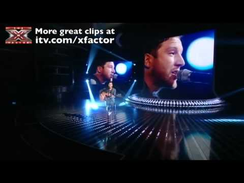 The X Factor 2010: After a positive response from the judges last week, Matt is flying high, but with a very well known song this week, how will Matt make Br...