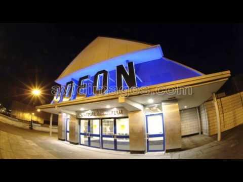 Odeon Cinema Rainham Greater London