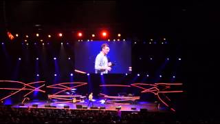 Judah Smith | Hillsong Conference 2013 - Los Angeles