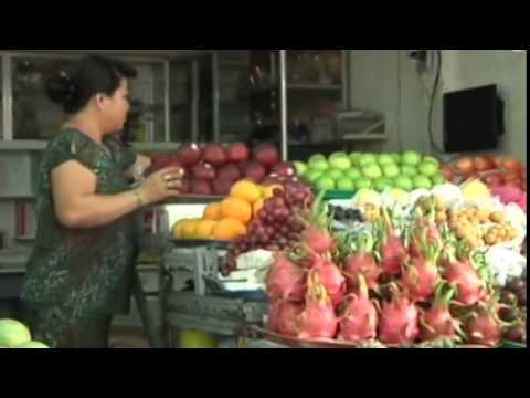 VN-VIETNAMESE-THAILAND'S FRUITS CONSUMPTION
