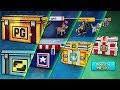 Pixel Gun 3D EVOLUTION Super Lottery Chest mp3