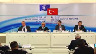 The Union of Chambers and Commodity Exchanges of Turkey (TOBB)