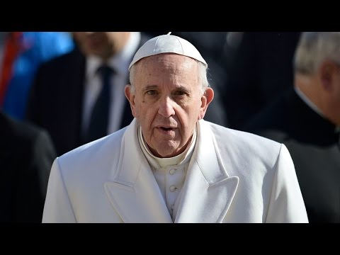 Vatican Says Church Child Abuse Shouldn't Be Reported