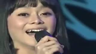 """Download Lagu Duetkan Lagu Iyeth, Peserta LIDA """"COBA"""" Imbangi Lesti. Gratis STAFABAND"""
