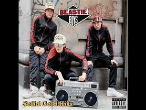 Beastie Boys - An Open Letter To NYC - Solid Gold Hits