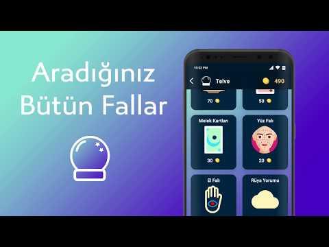 Telve - Kahve Falı, Tarot Falı, Astroloji, Burçlar thumb