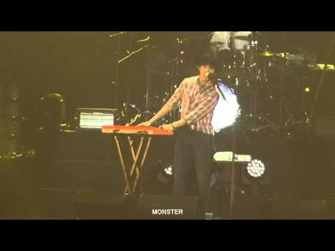 【160312|Come Together In NANJING】Jung YongHwa Focus.Full Ver