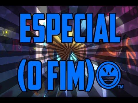 #2 Spiral Knights - Especial / Final de série(Champions Regnum) =(