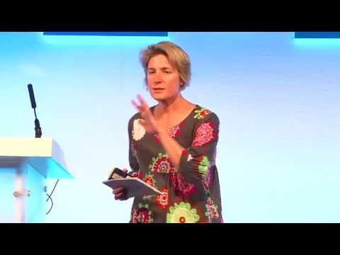 Google X head on aiming moonshots at problems that matter - Full WIRED2014 talk
