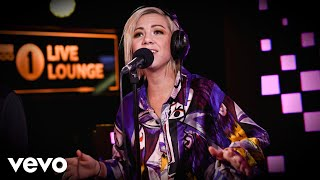 Carly Rae Jepsen - Talk (Khalid cover) in the Live Lounge