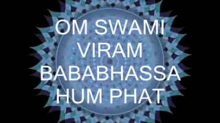 Mantra for the protection against diesases