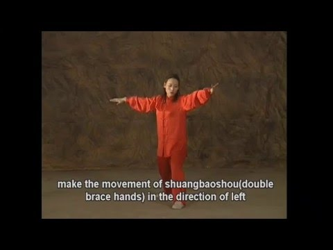 Eight Diagrams Palm-BaguaZhang(English subtitles) Image 1