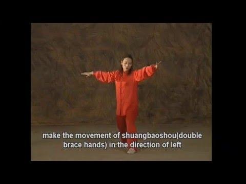 BaguaZhang(Eng sub)-Bát quái chưởng