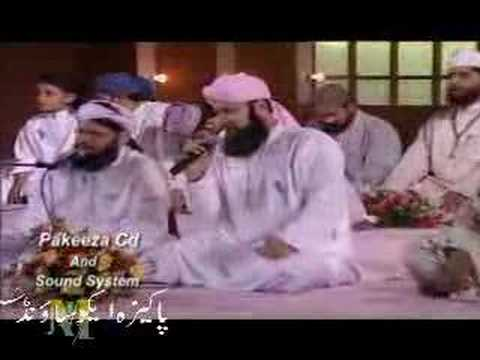 Noori Mehfil Pe Chadar Tani Noor Ki---Owais Qadri