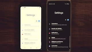 Unlocked Galaxy S9 & S9 Plus receive Samsung One Ui (Android 9.0 Pie)