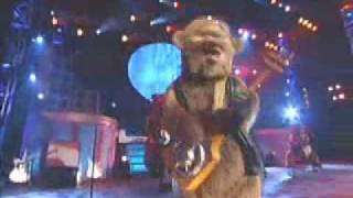 The Country Bears - Straight to the heart of love