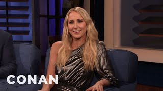 "A ""Bachelor In Paradise"" Contestant DM'd Nikki Glaser - CONAN on TBS"