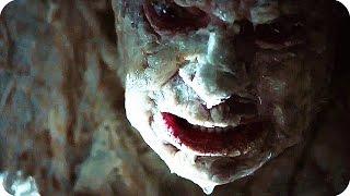 THE GREASY STRANGLER Red Band Trailer (2016) Horror Comedy