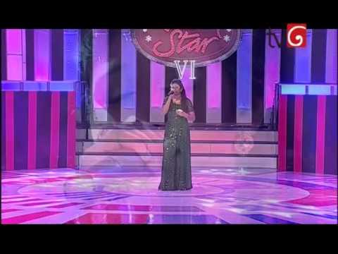 Dream Star VI - Yashoda Priyadarshani ( 12 - 09 - 2015)