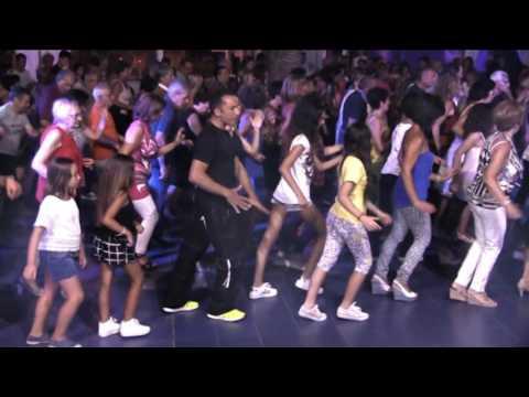 Ballo di gruppo  La Bicicleta, Carlos Vives, Shakira coreo by Dance Academy