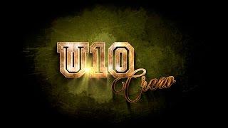 U10 Crew live on GTV.