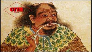 Truyền Thuyết Thần Nông Thị thủy tổ của người Việt cổ