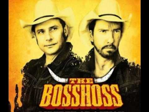 The Bosshoss - Sex On Legs