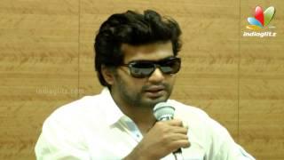 Onbadhula Guru - Onbadhula Guru Press meet | Vinay - Sathyan - Lakshmi rai - Sona - PT Selvakumar | Tamil Movie