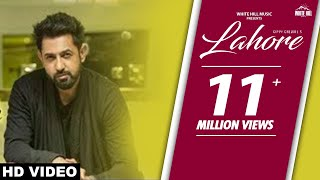 Lahore (Full Song Video) | Gippy Grewal | Roach Killa | Dr Zeus