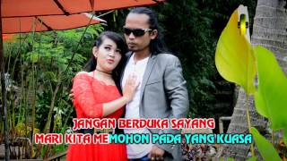 Cinta Tak Dapat Bersatu - Arya Satria feat. Cha Cha Ananias (Official Music Video)