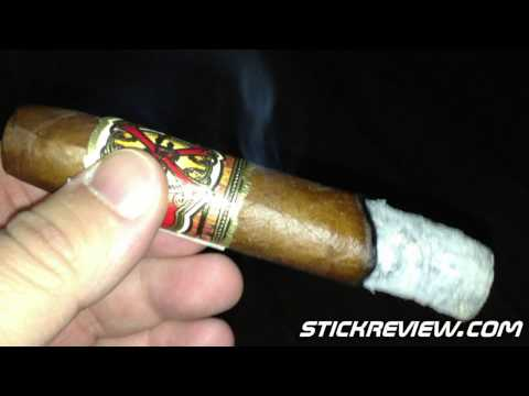 Fuente Fuente Opus X Super Belicoso Cigar Review from StickReview.com