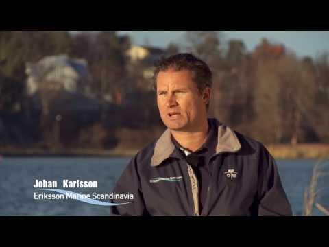 Att köpa båt genom Eriksson Marine