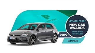 Auto Trader New Car Awards 2019 | Best car for new drivers