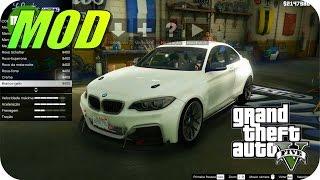 Mod BMW 235i F22 2014 v1 1 para GTA V