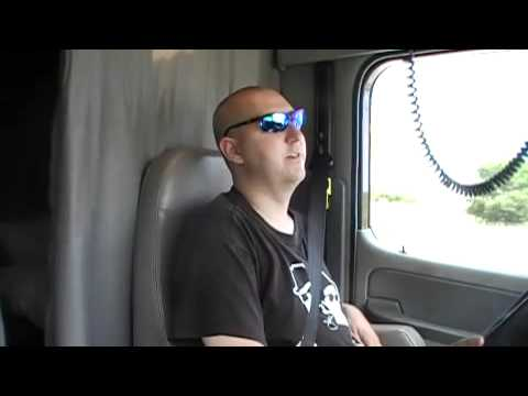 0 Truck Driver Ride Along   Episode 1