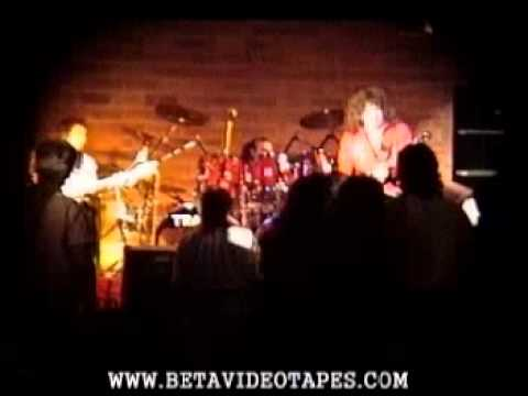 GARY RICHRATH LUBBOCK TEXAS LIVE 1990