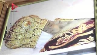 البابا تواضروس الثانى يترأس قداس أحياء ذكرى البابا شنودة الثالث