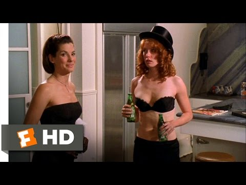 Two Weeks Notice (3/6) Movie CLIP - Double Trouble (2002) HD