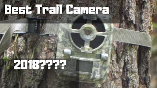 Best Trail Camera 2018-19??? : Primos Proof 2 Generation 3 Blackout Review