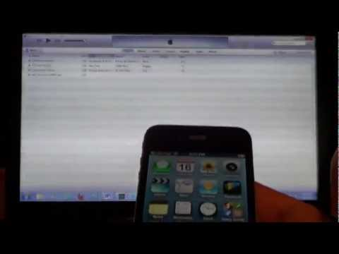 How to Factory Unlock 5s 5c 5 4 4s 4 iPhone AT&T