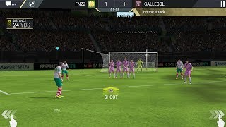 FIFA Mobile Soccer Android Gameplay #37