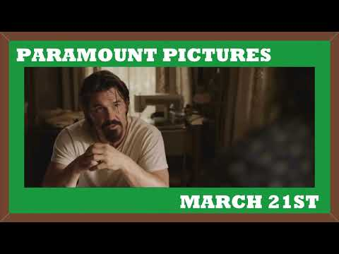 March 2014 Movie Preview - (300: RISE OF AN EMPIRE, VERONICA MARS, CAPTAIN AMERICA...)