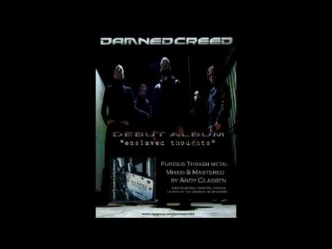 Damned Creed - Blood For Blood